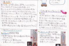 院内新聞(fura歯 vol.11)発刊しました。